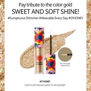 New 3CE Eye Switch In #O'Honey